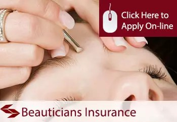 Beauticians Medical Malpractice Insurance