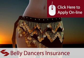 Belly Dancing Teachers Public Liability Insurance