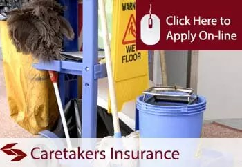 self employed caretakers liability insurance