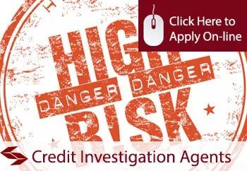 Credit Investigation Agents Professional Indemnity