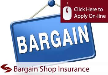 Bargain Shop Insurance