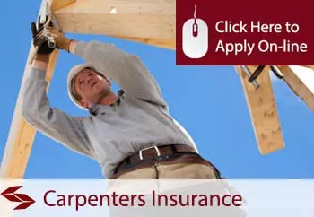Carpenters Employers Liability Insurance