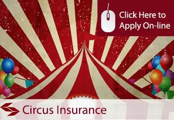 Circus Employers Liability Insurance