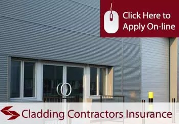 Cladding Contractors Liability Insurance