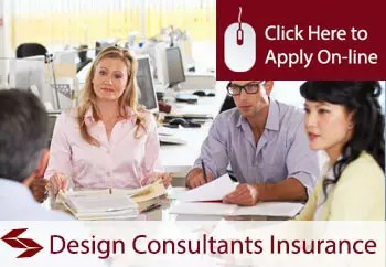self employed design consultants liability insurance