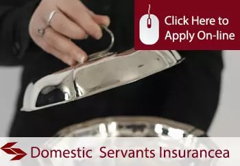 self employed domestic servants liability insurance