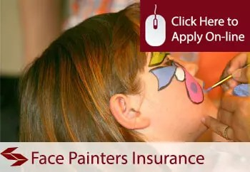 Important Information Regarding Liability Insurance for Face Painters