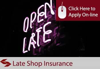 Late Shop Insurance