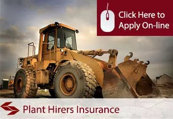 self employed plant hirers liability insurance