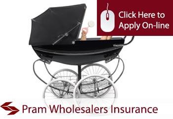 pram wholesalers insurance