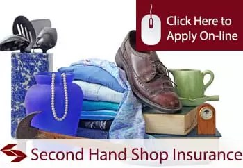 Second Hand Shop Insurance
