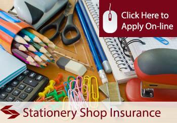 Stationer Shop Insurance