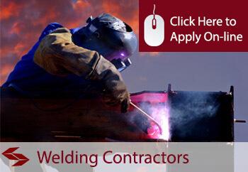 tradesman insurance for welders