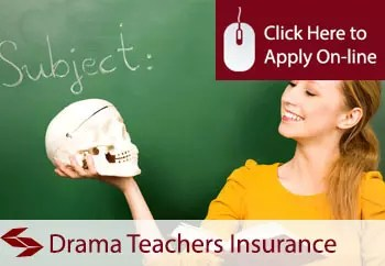 self employed drama teachers liability insurance