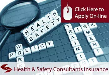 Health And Safety Consultants Liability Insurance