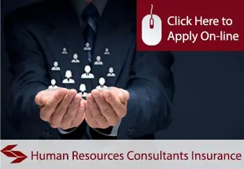 self employed human resources consultants liability insurance