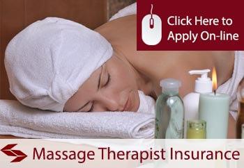 self employed massage therapists liability insurance