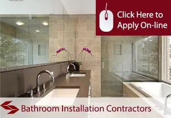 Self Employed Fitted Bathroom Installers Liability Insurance