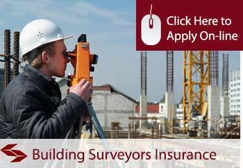 Self Employed Building Surveyors Liability Insurance