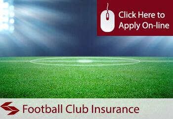 Football Clubs Liability Insurance