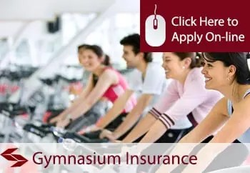 Gymnasium Owners Liability Insurance