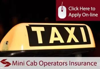 mini cab operators insurance