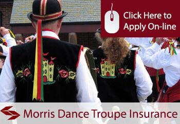 self employed morris dancers liability insurance