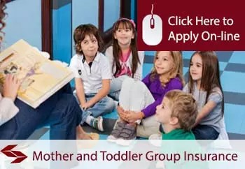 Mother and Toddler Groups Liability Insurance