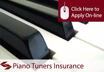self employed piano tuners liability insurance