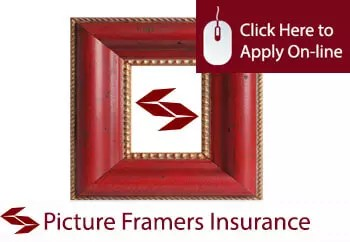 self employed picture framers liability insurance