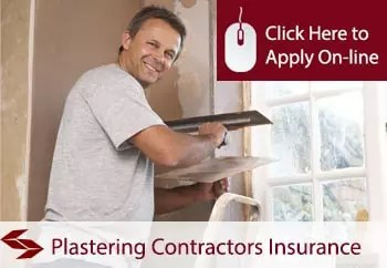 Tradesman Insurance For Plastering And Artexing Contractors