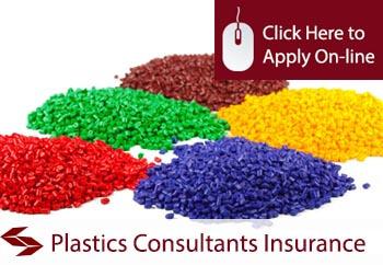 Self Employed Plastics Consultants Liability Insurance