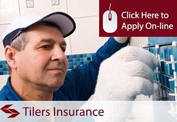 tilers tradesman insurance