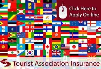 Tourist Association Professional Indemnity Insurance