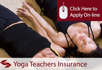Yoga Teachers Medical Malpractice Insurance