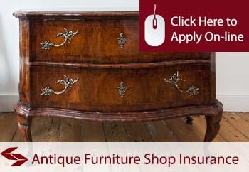 Antique Furniture Shop Insurance