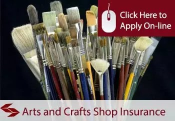 Arts And Crafts Shop Insurance