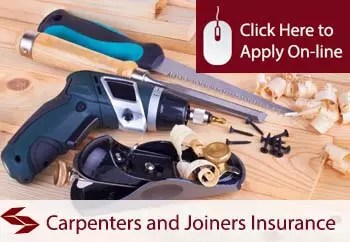 Carpenters And Joiners Tradesman Insurance