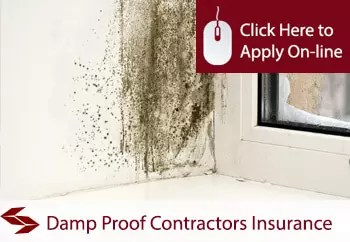 Damp Proofing And Control Services Employers Liability Insurance