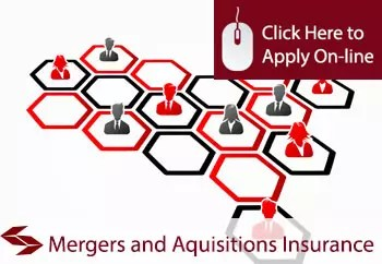 Mergers And Acquisitions Consultants Liability Insurance
