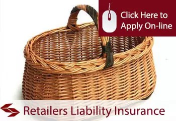 Self Employed Retailers Liability Insurance