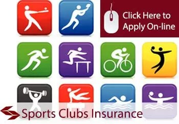 sports clubs commercial combined insurance