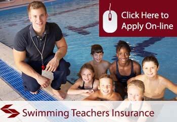 Swimming Teachers Professional Indemnity Insurance