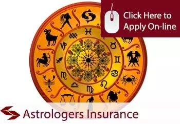 self employed astrologers liability insurance