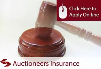 Auctioneers Public Liability Insurance
