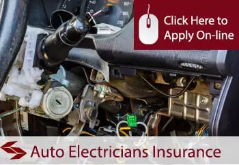 auto electricians insurance