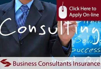 self employed business consultants liability insurance