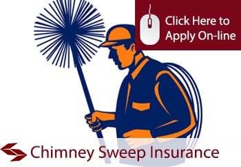 self employed chimney sweeps liability insurance