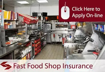 Fast Food Shop Insurance