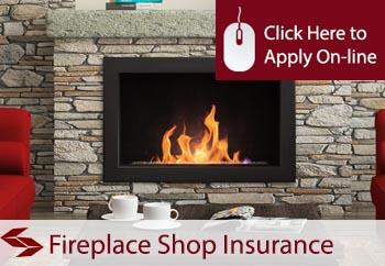 Fireplace Shop Insurance